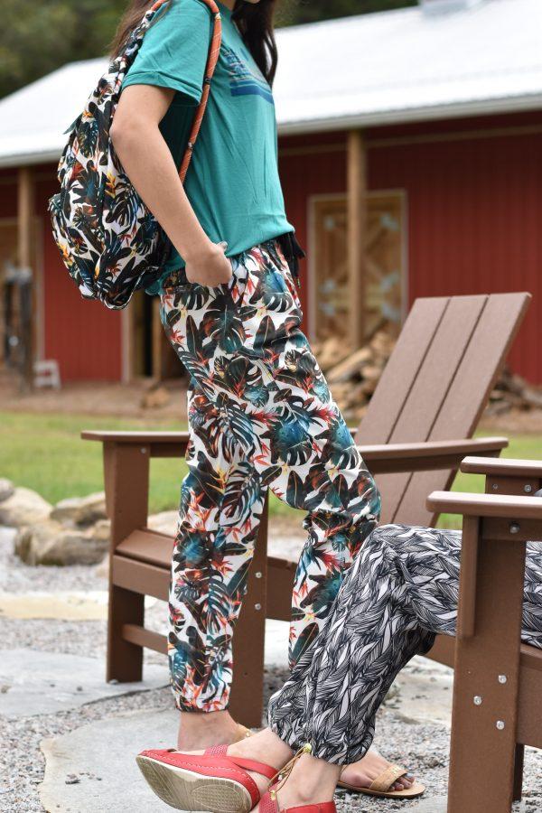 KAVU island canopy bucerias joggers pants