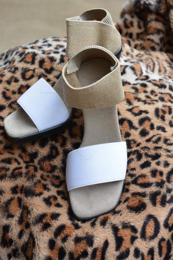 Charleston Shoe co Telfair